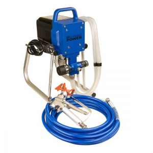 Dynamic Power Airless Paint Sprayer