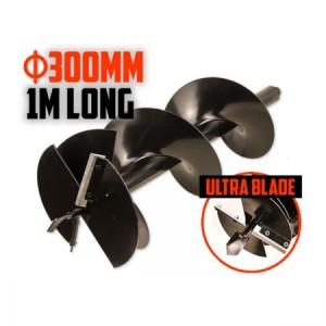 300mm Ultra Blade Auger