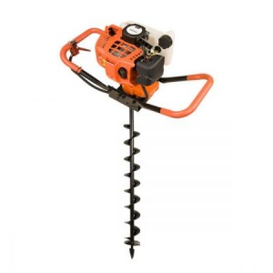 Dynamic Power 52cc Post Hole Digger + 100mm Auger