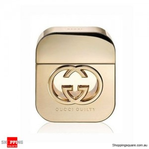 Gucci Guilty 50ml EDT SP by GUCCI For Women Perfume