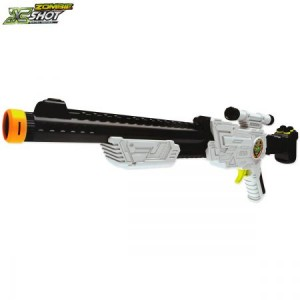 X-Shot Zombie Shooter Toy Gun