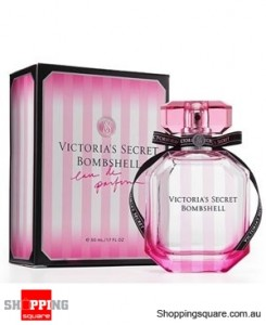 Victoria's Secret Bombshell 50ml EDP Women Perfume