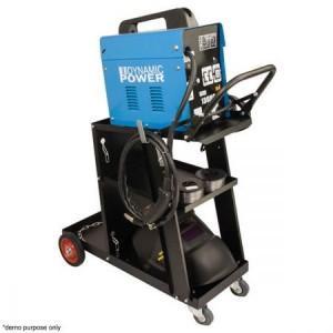 Heavy Duty MIG Welding Trolley Cart