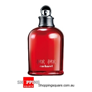 Amor Amor 100ml EDT by Cacharel
