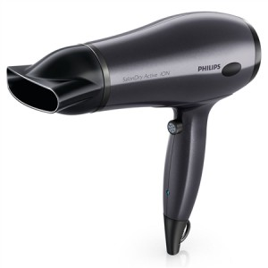 New Philips Active Ion  2000W Hair Dryer SalonDry Lonic Care