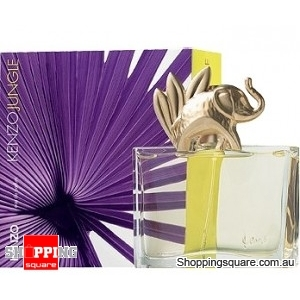 Kenzo Jungle Elephant 100ml EDP For Women Perfume
