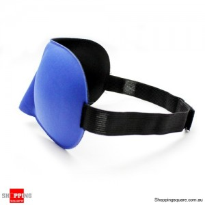3D Sleeping Eye-Shade for Travellers