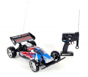 1:10 Scale R/C Remote Control Car - Evil Messenger
