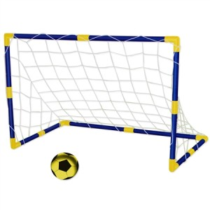 King Sports Soccer Goal & Ball