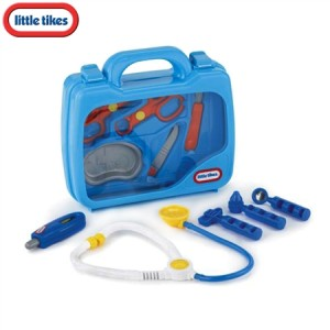 Little Tikes My First Doctors Set