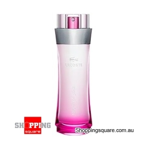 Love of Pink 90ml EDT by Lacoste For Women Perfume