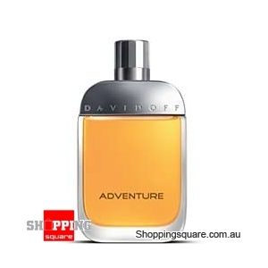 Davidoff Adventure 100ml EDT by Davidoff Men Perfume