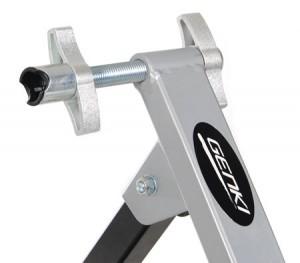 Genki Indoor Magnetic Bike Trainer Fitness Bicycle Resistance Training