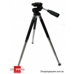 0.42M Portable Tripod for Digital Camera, Camcorder