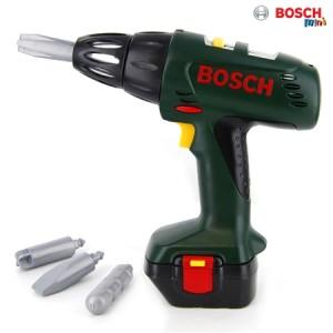 Bosch Mini Cordless Screwdriver Toy