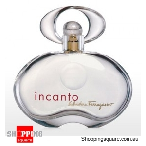 Incanto 100ml EDP by Salvatore Ferragamo