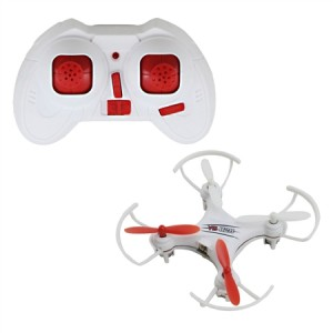 Mini 4Ch RC Quadcopter Drone Remote Control 3D Helicopter