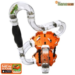Hexbug Nano V2 Barrel Roll Robotic Toy
