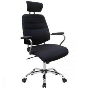 Padded Executive Ergonomic Office Chair