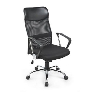 Ergonomic PU Mesh Office Chair