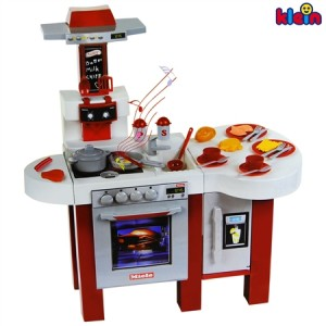 Miele Deluxe Kitchen Play Set