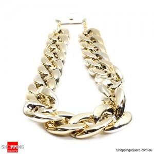 Fashion Jewelry Chain Pendant Necklace Gold Colour