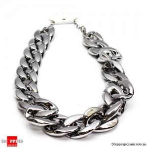 Fashion Jewelry Chain Pendant Necklace Black Colour