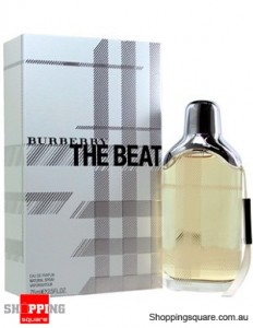 The Beat by Burberry 75ml EDP For Women Perfume
