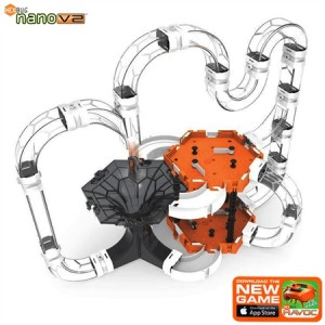 Hexbug Nano V2 Hurricane Set - The Ultimate Free Fall
