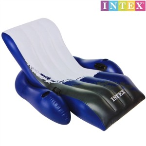 Intex Floating Recliner Pool Lounge