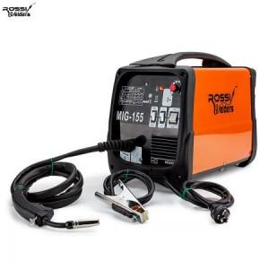 155AMP MIG/MAG Gas/Gasless Welder