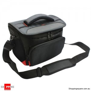 Waterproof DSLR SLR Camera Bag for Nikon Canon Sony EOS