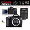 Canon EOS 70D with EF-S 18-135mm f/3.5-5.6 IS STM Lens Kit Set