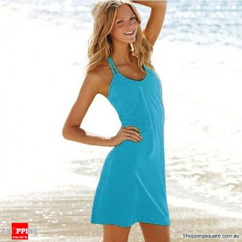 Ladies Beach Cover UPS