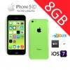 Apple iPhone 5C 16GB LTE Smart Phone Green