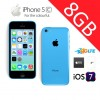 Apple iPhone 5C 16GB LTE Smart Phone Blue