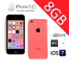 Apple iPhone 5C 16GB LTE Smart Phone Pink