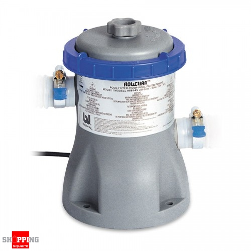 Pool pump pool pump ht m series superflo vs loop pump for Bestway vs intex