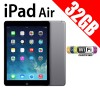 Apple iPad Air IPS 32GB 9.7inch Wifi Tablet Grey