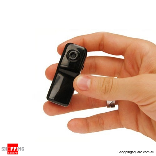 Mini Sports Helmet Video Camera Camorder Webcam with Clip AND BRACKET