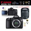 Canon EOS 70D with 18-55MM IS STM Digital Camera Kit Set