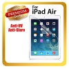 Premium Clear Anti-UV IPAD screen protector for iPad Air, Air 2