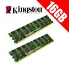 Kingston 16GB 1600MHz DDR3 Non-ECC CL11 DIMM (Kit of 2) RAM