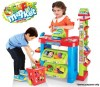 Kids Toy Supermarket Set