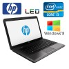 "HP 250 G1 Intel Core i3 3110M 4GB DDR3 500GB DVD 15.6"" Notebook PC"