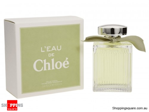 L'eau De Chloe 100ml EDT By Chloe for Women Perfume