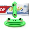 Bathroom Frog Tube Dispenser Toothpaste Squeezer