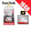 SanDisk 16GB Ultra 50MB/s Compact...