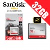 SanDisk Ultra 32GB Compact Flash  Memory Card 50MB/s for DSLR Digital Camera