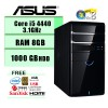 Asus Haswell Core PC / I5 4440 3.1 GHz 8GB Ram 1TB HDD USB3.0 Win 8 / Intel 4th Generation